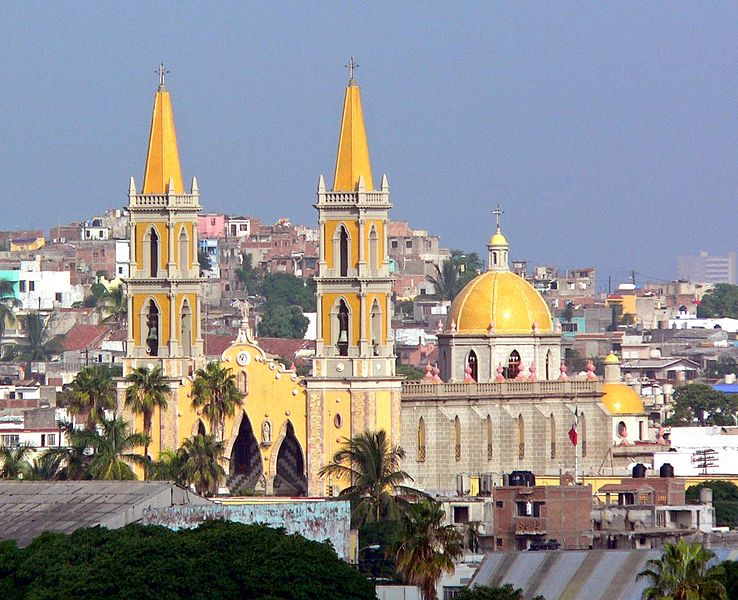 CATEDRAL MZT
